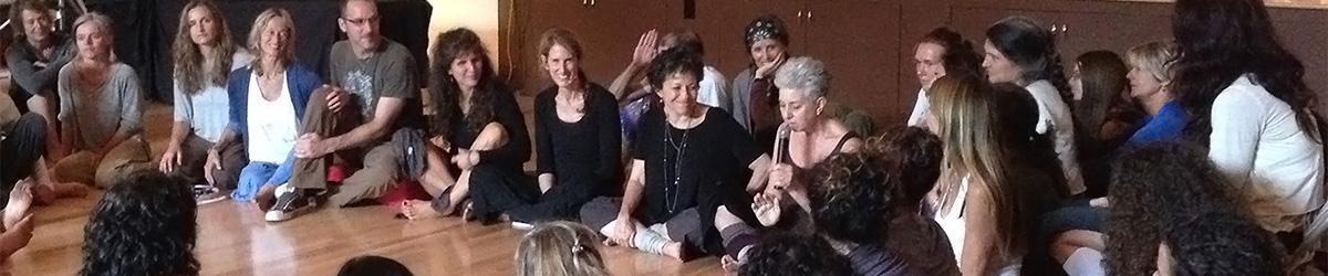 Kathy Altman and Lori Saltzman, Austrlaia 2017