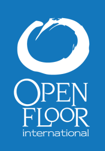 Open Floor International Logo