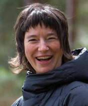 Deborah Jay-Lewin