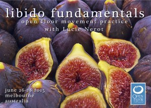 Libido Fundamentals with Lucie Nerot