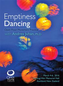 emptiness dancing front nz