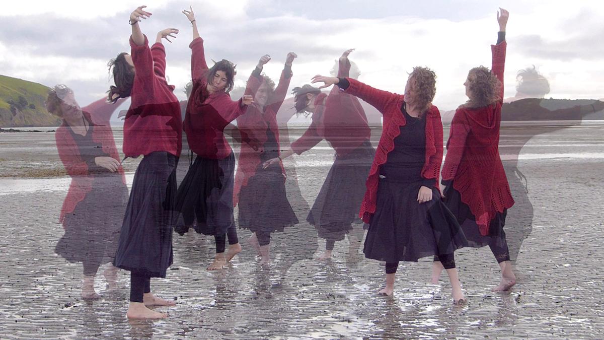 Coromandel Community Dance