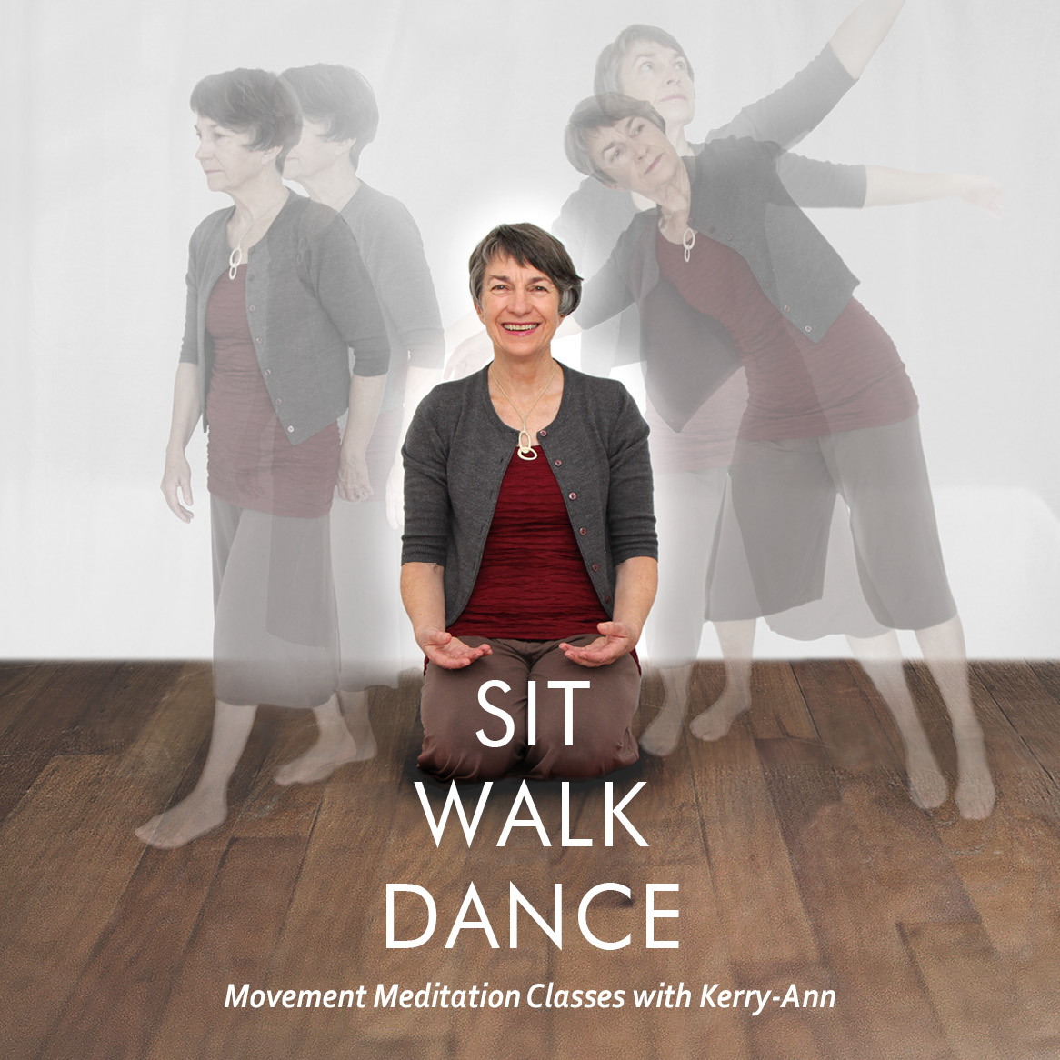 Sit-Walk-Dance